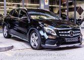 Mercedes GLA 200 d AMG - Piel Beige -Auto Exclusive BCN_DSC7329