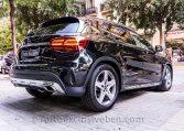Mercedes GLA 200 d AMG - Piel Beige -Auto Exclusive BCN_DSC7332