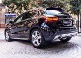 Mercedes GLA 200 d AMG - Piel Beige -Auto Exclusive BCN_DSC7333