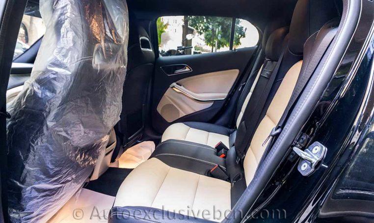 Mercedes GLA 200 d AMG - Piel Beige -Auto Exclusive BCN_DSC7339
