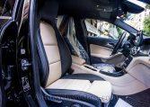 Mercedes GLA 200 d AMG - Piel Beige -Auto Exclusive BCN_DSC7348