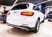 Mercedes GLC 250 4M AMG - Blanco - Auto Exclusive BCN - Concesionario Ocasion Mercedes Barcelona_DSC7213_1