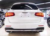 Mercedes GLC 250 4M AMG - Blanco - Auto Exclusive BCN - Concesionario Ocasion Mercedes Barcelona_DSC7217_1