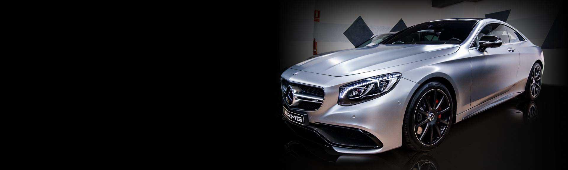 Deportivos - Auto Exclusive BCN - Concesionario Ocasión Mercedes Barcelona