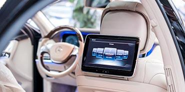 Acceso a Experiencia Auto Exclusive BCN - Concesionario Ocasión Mercedes Barcelona