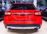 Mercedes GLA 220d AMG - Rojo - Auto Exclusive BCN_DSC7369