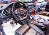 Mercedes GLA 220d AMG - Rojo - Auto Exclusive BCN_DSC7380