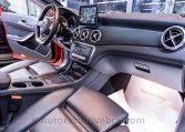 Mercedes GLA 220d AMG - Rojo - Auto Exclusive BCN_DSC7381