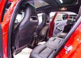 Mercedes GLA 220d AMG - Rojo - Auto Exclusive BCN_DSC7386
