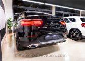Mercedes GLC 350d 4M Coupè AMG - Auto Exclusive BCN -Concesionario Ocasión Mercedes Barcelona_DSC7356