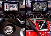 Mercedes GLA 220d AMG - Rojo - Auto Exclusive BCN_4 Detalle1