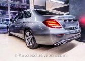 Mercedes E 220d Avantgarde - Auto Exclusive BCN_DSC7521