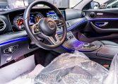 Mercedes E 220d Avantgarde - Auto Exclusive BCN_DSC7524