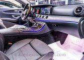 Mercedes E 220d Avantgarde - Auto Exclusive BCN_DSC7526
