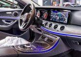 Mercedes E 220d Avantgarde - Auto Exclusive BCN_DSC7528