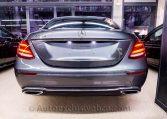 Mercedes E 220d Avantgarde - Auto Exclusive BCN_DSC7532