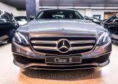 Mercedes E 220d Avantgarde - Auto Exclusive BCN_DSC7547