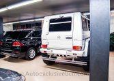 Mercedes G 500 4x4-2 - Auto Exclusive BCN - Concesionario Ocasión Mercedes Barcelona -_DSC5714