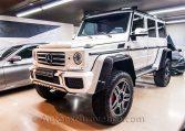 Mercedes G 500 4x4-2 - Auto Exclusive BCN - Concesionario Ocasión Mercedes Barcelona -_DSC5754