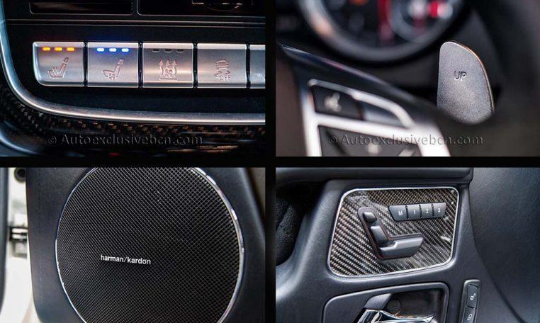 Mercedes G 500 4x4-2 - Auto Exclusive BCN - Concesionario Ocasión Mercedes Barcelona4xdetalle4