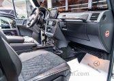 Mercedes G 500 4x4-2 - Auto Exclusive BCN - Concesionario Ocasión Mercedes Barcelona_DSC5719