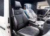 Mercedes G 500 4x4-2 - Auto Exclusive BCN - Concesionario Ocasión Mercedes Barcelona_DSC5751