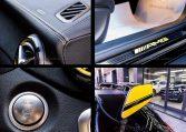 Mercedes GLA 45 AMG - Yellow Art Ed. - Auto Exclusive BCN - Concesionario Ocasión Mercedes Barcelona -detalle3