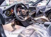 Mercedes GLA 45 AMG - Yellow Night Ed. - Auto Exclusive BCN_DSC7423