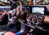 Mercedes A250 AMG -Negro -Piel- Auto Exclusive BCN_DSC7626 (2)