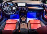 Mercedes A250 AMG -Negro -Piel- Auto Exclusive BCN_DSC7636