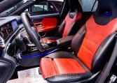 Mercedes A250 AMG -Negro -Piel- Auto Exclusive BCN_DSC7667