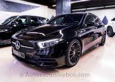 Mercedes A250 AMG -Negro -Piel- Auto Exclusive BCN_DSC7669