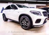 Mercedes GLE 43 AMG Coupè - Auto Exclusive BCN_DSC7684