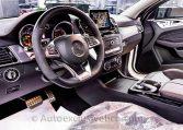 Mercedes GLE 43 AMG Coupè - Auto Exclusive BCN_DSC7705