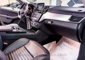 Mercedes GLE 43 AMG Coupè - Auto Exclusive BCN_DSC7707
