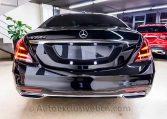 Mercedes S 350d Largo AMG -Auto Exclusive BCN - Concesionario Ocasión Mercedes Barcelona_DSC7602