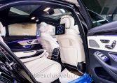 Mercedes S 350d Largo AMG -Auto Exclusive BCN - Concesionario Ocasión Mercedes Barcelona_DSC7745