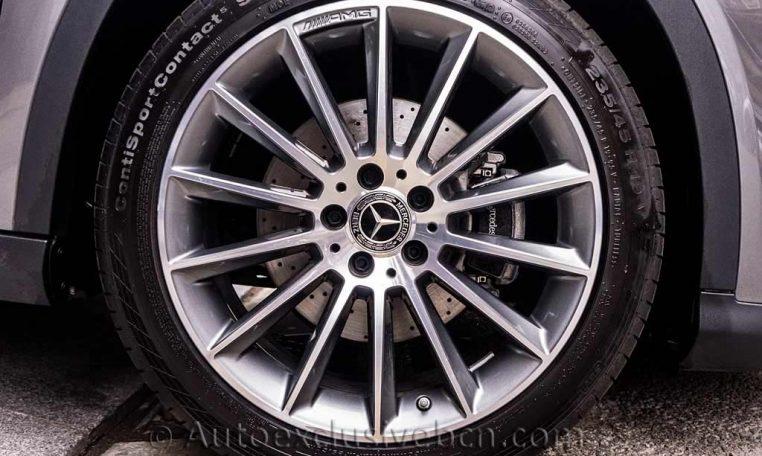 Mercedes GLA 250 4M - Auto Exclusive BCN_DSC7854