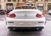 Mercedes C 300 Coupè AMG - Blanco Polar -Auto Exclusive BCN_DSC7960