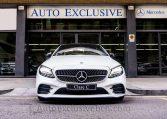 Mercedes C 300 Coupè AMG - Blanco Polar -Auto Exclusive BCN_DSC7972