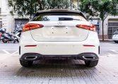 Mercedes A 250 AMG - Blanco - Piel - Auto Exclusive BCN - Concesionario Ocasión Mercedes Benz en Barcelona-DSC00356