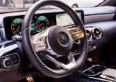 Mercedes A 250 AMG - Blanco - Piel - Auto Exclusive BCN - Concesionario Ocasión Mercedes Benz en Barcelona-DSC00360