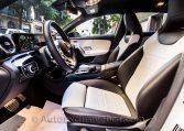 Mercedes A 250 AMG - Blanco - Piel - Auto Exclusive BCN - Concesionario Ocasión Mercedes Benz en Barcelona-DSC00383