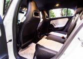Mercedes A 250 AMG - Blanco - Piel - Auto Exclusive BCN - Concesionario Ocasión Mercedes Benz en Barcelona-DSC00384