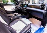 Mercedes A 250 AMG - Blanco - Piel - Auto Exclusive BCN - Concesionario Ocasión Mercedes Benz en Barcelona-DSC00385
