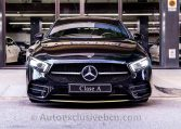 Mercedes A 250 AMG - Edition 1 - Negro - Auto Exclusive BCN -DSC00632