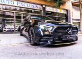Mercedes A 250 AMG - Edition 1 - Negro - Auto Exclusive BCN -DSC00636