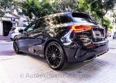 Mercedes A 250 AMG - Edition 1 - Negro - Auto Exclusive BCN -DSC00640