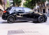 Mercedes A 250 AMG - Edition 1 - Negro - Auto Exclusive BCN -DSC00646