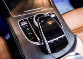 Mercedes C 300 AMG Cabrio - Negro - Piel MArrón -- Auto Exclusive BCN Concesionario Ocasión Mercedes Barcelona-DSC00629